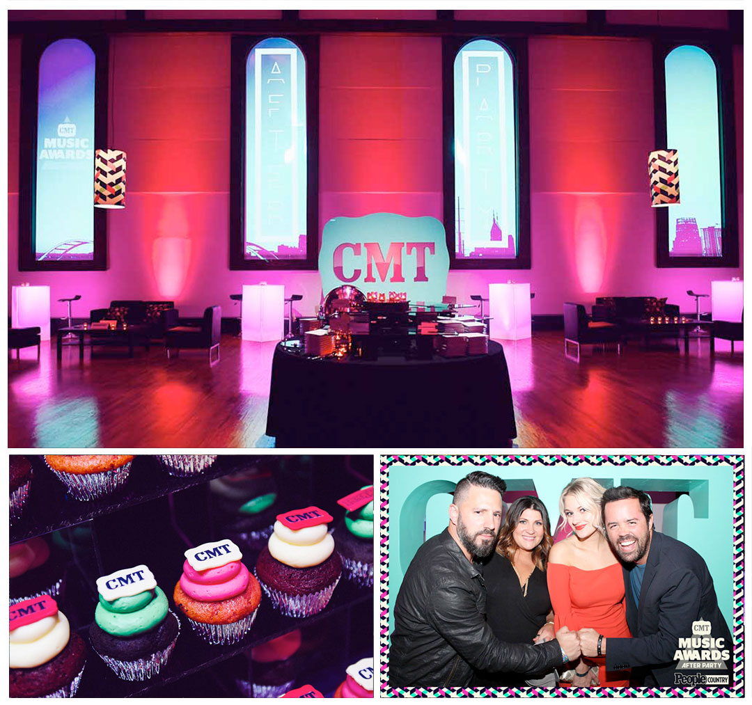 CMT After Party Gary Musick Events