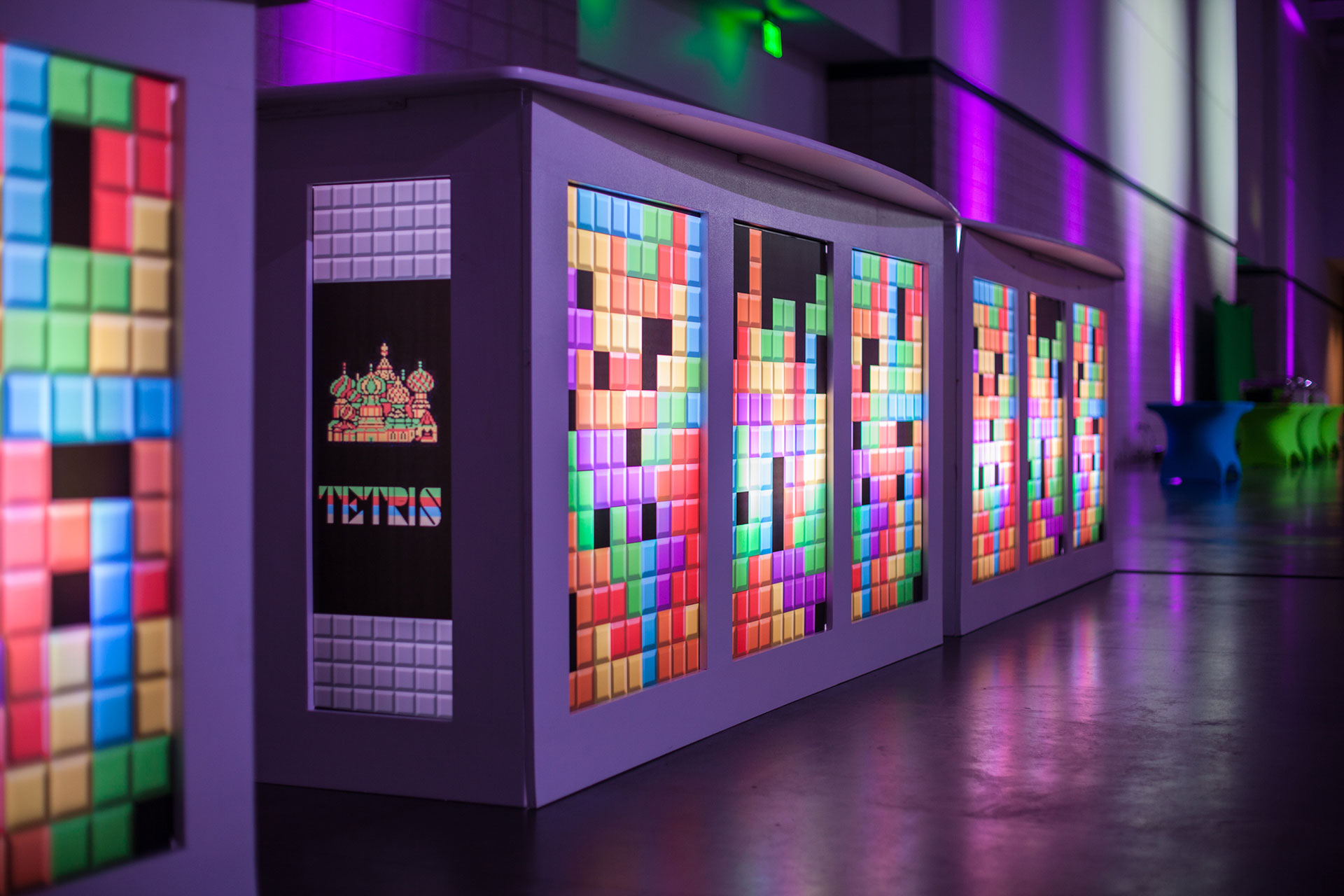 Journeys-LED-Tetris