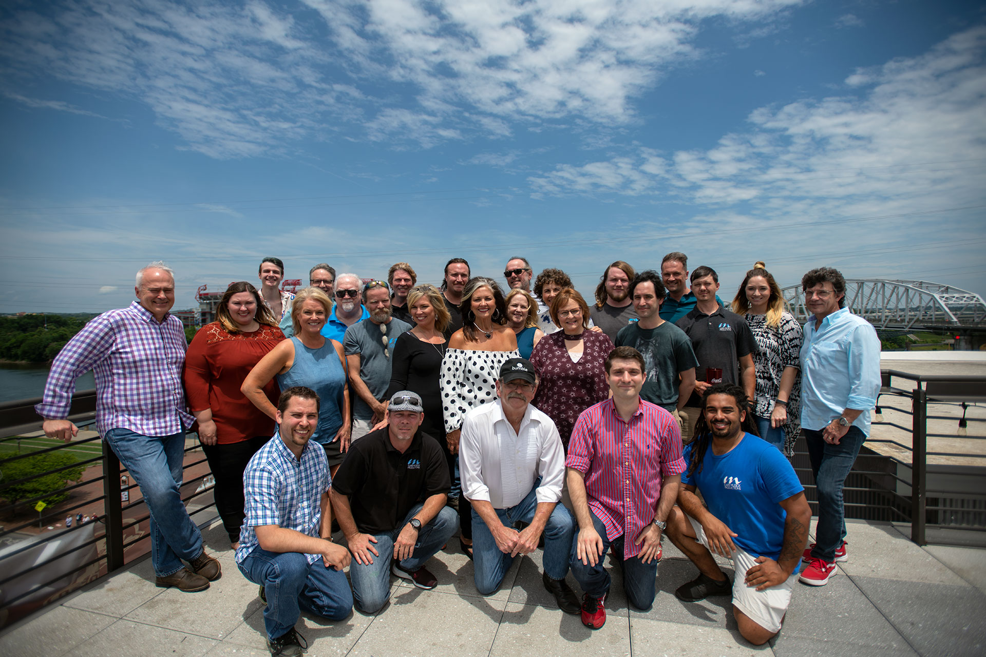 Our Team – Gary Musick Productions