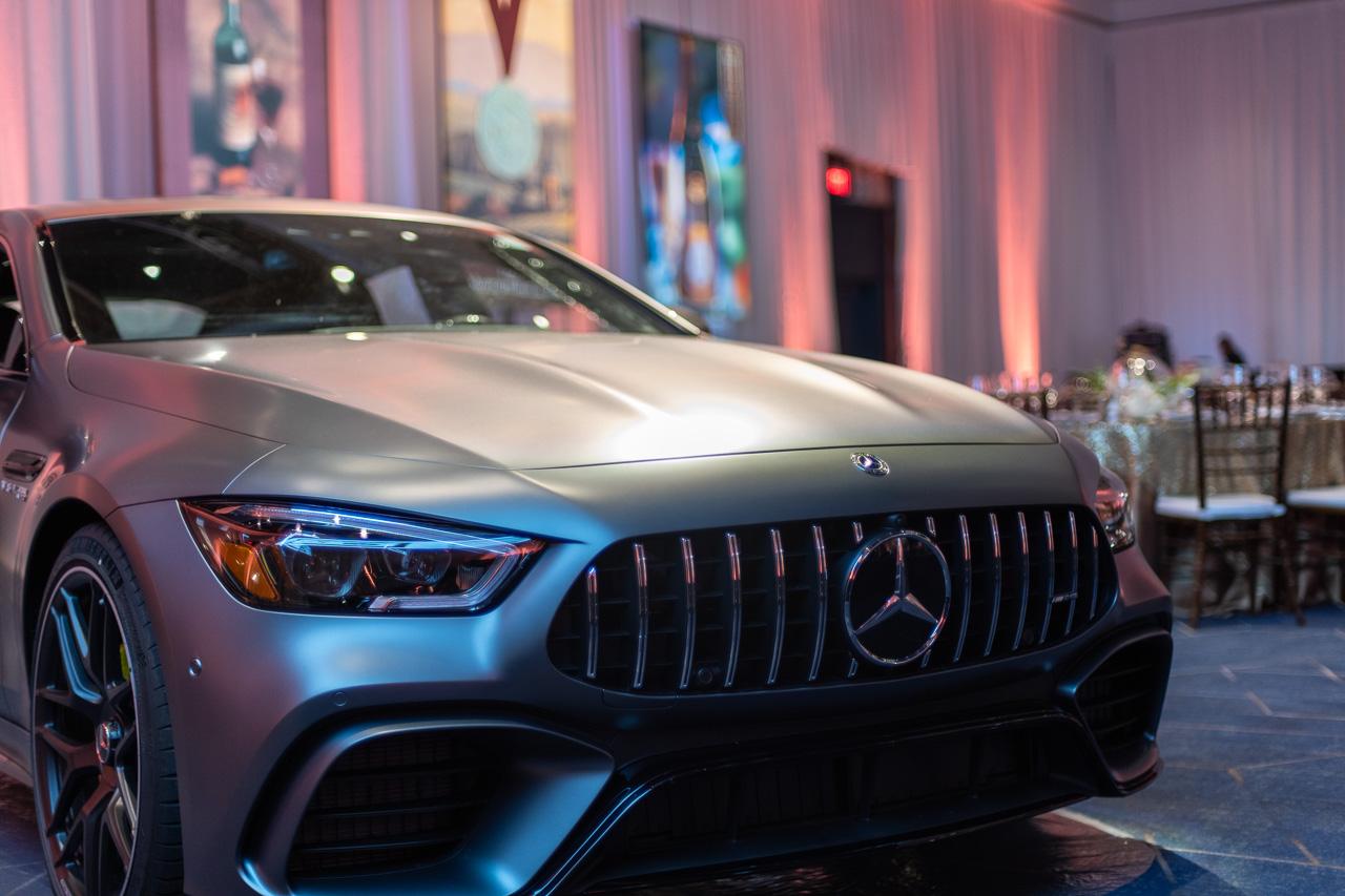 Gary Musick Mercedes Benz