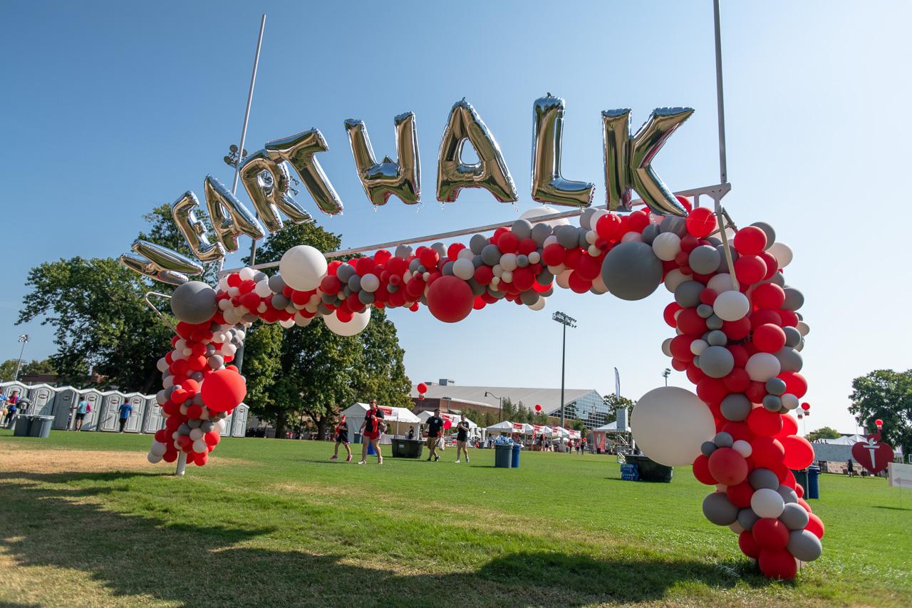 Nashville Heart Walk 2019