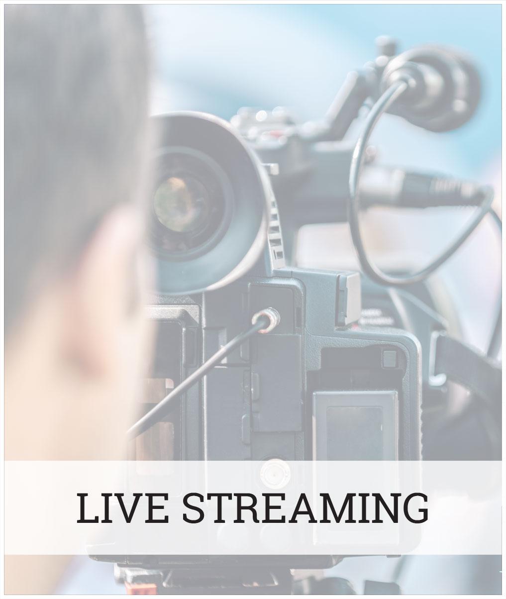 Live Streaming Gary Musick